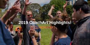 2019 CoachArt Highlights: Celebrating the Artistic and Athletic Achievements of Kids Impacted by Chronic Illness