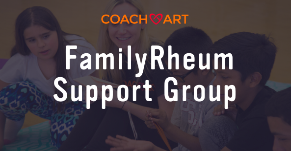 Family Rheum Support Group