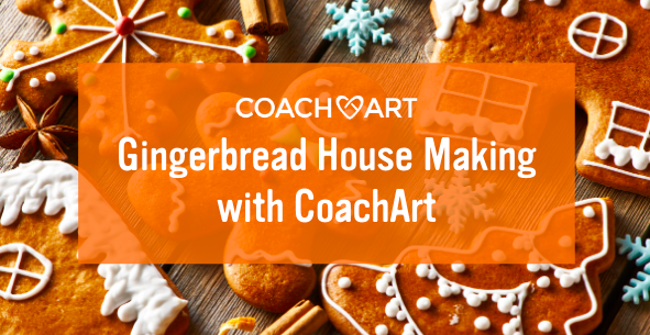 SD Gingerbread House Making