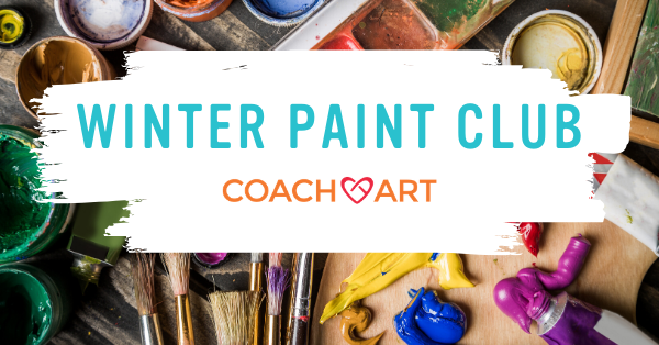 LA Winter Paint Club