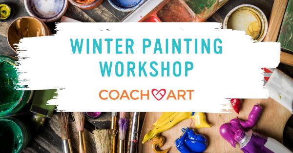 Winter Painting Club