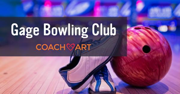 Gage Bowling Club
