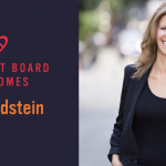 Alli Goldstein, founder and president of Cinch PR, joins CoachArt board