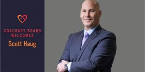 Scott Haug Joins CoachArt Board