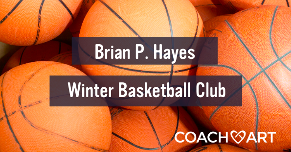Brian P. Hayes Basketball Club
