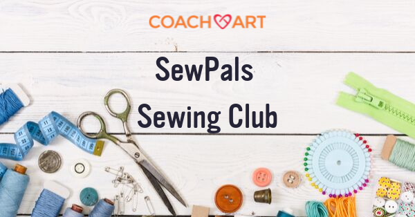 Sew Pals Sewing Club