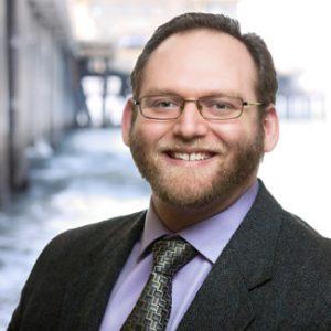 Byron Swain, Bay Area CoachArt Program Assistant