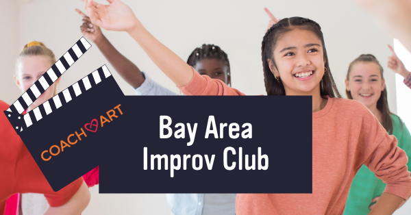 BA Improv Acting Club