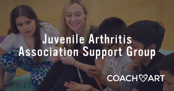 Juvenile Arthritis Association Support Group
