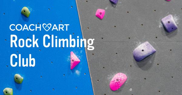 LA Rock Climbing Club