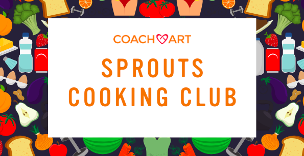 BA Sprouts Cooking Club