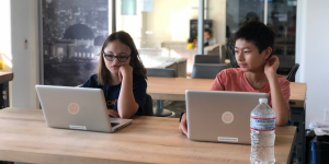 CoachArt Goes Virtual: Virtual Lessons for the CoachArt Community