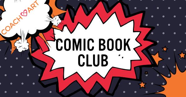 BA Comic Book Club