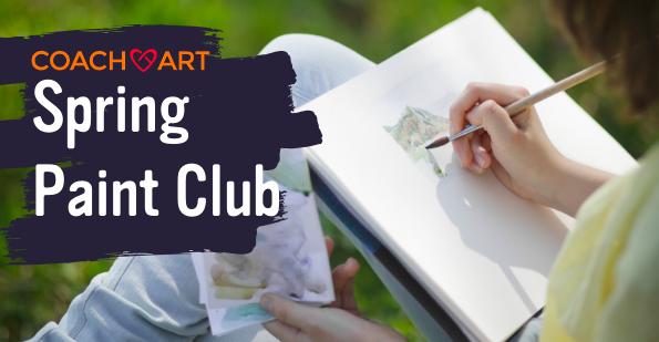 LA Spring Paint Club