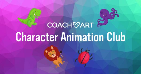 LA: Character Animation Club