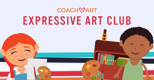 LA: Expressive Art Club