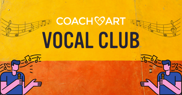 LA Vocal Club - Session 1