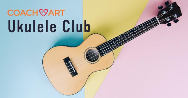 BA: Ukulele Club
