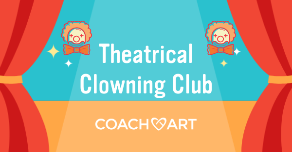 LA - Theatrical Clowning Club