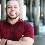 CoachArt Los Angeles: Meet Senior Program Manager, Erick Rodriguez