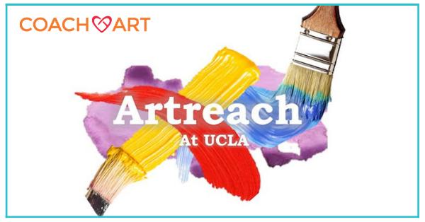 ArtReach UCLA Club Session 2