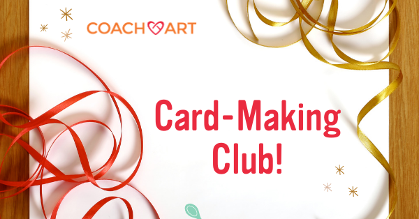 Card-Making Club session 1