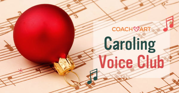 Caroling Voice Club session 1