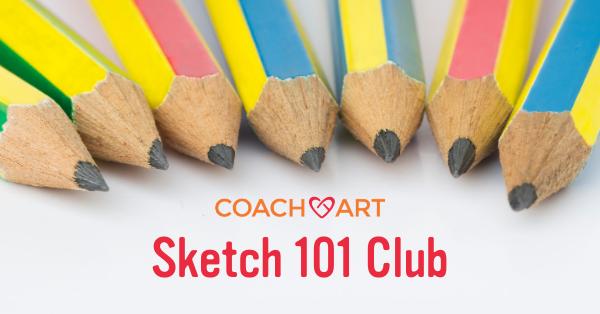 Sketch 101 Club session 1