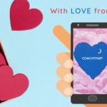 """Family Friendly-Valentine's Day Playlist: """"With Love from CoachArt"""""""