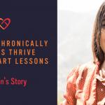Helping Chronically Ill Kids Thrive Through Art: Jasmin's Story