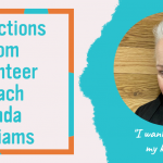 Reflections from a CoachArt Volunteer Coach