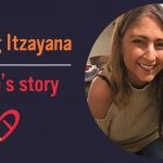 Coaching Itzayana: Daniela's story