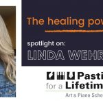 The Healing Power of Art. Interview with Linda Wehrli